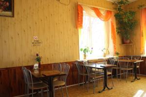 Мини-гостиница Дарья, Вешенская
