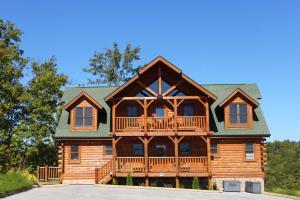 Estate of Relaxation - Nine Bedroom - Park Settlement