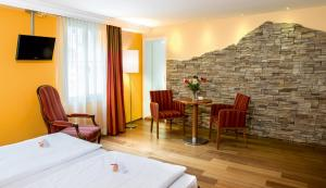 Parkhotel Schoenegg, Hotely  Grindelwald - big - 103