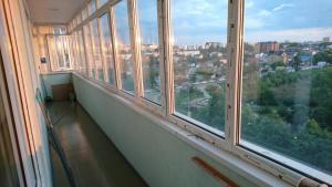 Apartment Simferopolskoye shosse 1 - Kutok