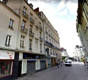 Appartement centre, Parking 100m, Apartmanok  Nantes - big - 14