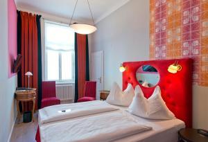 Hotel Beethoven Wien, Hotely  Vídeň - big - 36