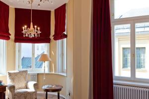 Hotel Beethoven Wien, Hotely  Vídeň - big - 33