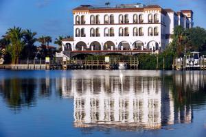 The Hotel Zamora (1 of 78)