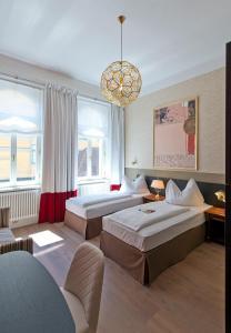 Hotel Beethoven Wien, Hotely  Vídeň - big - 29