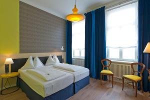 Hotel Beethoven Wien, Hotely  Vídeň - big - 9