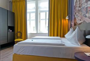 Hotel Beethoven Wien, Hotely  Vídeň - big - 7