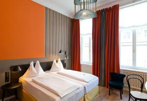 Hotel Beethoven Wien, Hotely  Vídeň - big - 6
