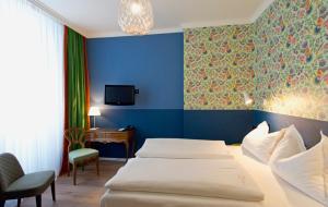 Hotel Beethoven Wien, Hotely  Vídeň - big - 22