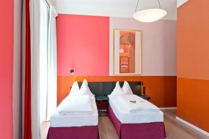 Hotel Beethoven Wien, Hotely  Vídeň - big - 18