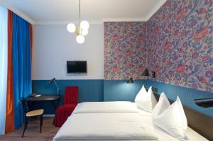 Hotel Beethoven Wien, Hotely  Vídeň - big - 13