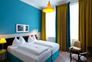 Hotel Beethoven Wien, Hotely - Vídeň