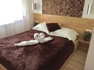 Bukowiański Dworek - Accommodation - Bukowina Tatrzanska