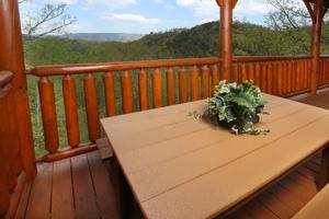 Mountain Dreams - Two Bedroom - Park Settlement