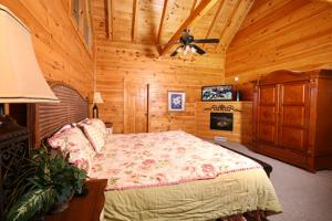 Mayberry - Three Bedroom, Case vacanze  Sevierville - big - 17