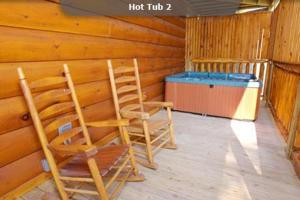 Mayberry - Three Bedroom, Case vacanze  Sevierville - big - 14