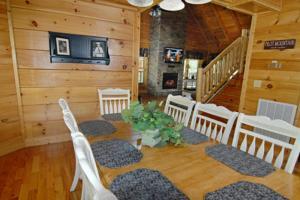 Mayberry - Three Bedroom, Case vacanze  Sevierville - big - 6