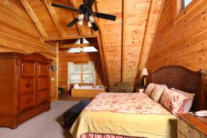 Mayberry - Three Bedroom, Case vacanze  Sevierville - big - 5