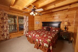 Mayberry - Three Bedroom, Дома для отпуска  Севьервилл - big - 54