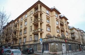 Keleti Károly apartmant - Budapest