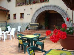Agroturismo Ordaola, Загородные дома  Alonsotegi - big - 30