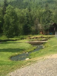 Chena Hot Springs Resort (26 of 59)