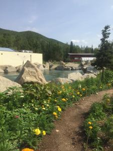 Chena Hot Springs Resort (7 of 40)