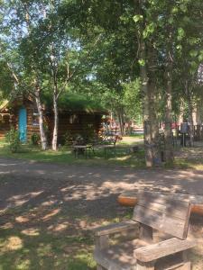 Chena Hot Springs Resort (34 of 59)