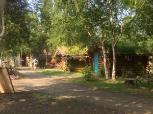 Chena Hot Springs Resort (13 of 40)