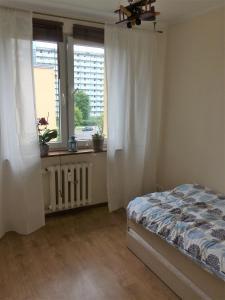 Gdansk Przymorze flat - near the seaside