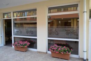 Hotel Eva, Hotely  Ravda - big - 26
