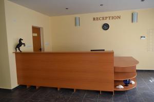 Hotel Eva, Hotely  Ravda - big - 14
