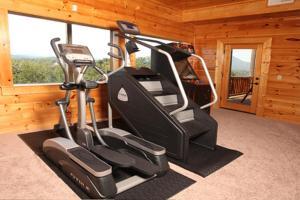 Serenity Mountain Pool Lodge - Nine Bedroom, Prázdninové domy  Sevierville - big - 24