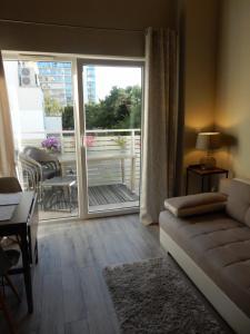 Endorfina Apartments SLAVIA NEW