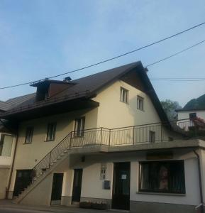 APARTMA CENTER - Apartment - Bovec