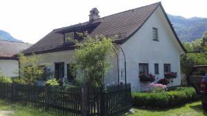 obrázek - Romantisches Ferienhaus
