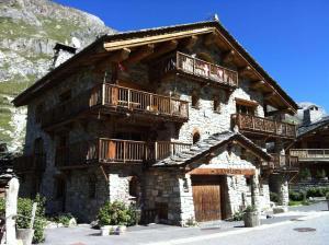 Chalet l'Avalin - Apartment - Val d'Isère
