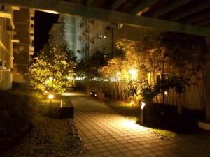 George Place, Apartmány  Manila - big - 43