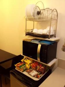 George Place, Apartmány  Manila - big - 57