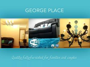 George Place, Apartmány  Manila - big - 52