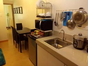 George Place, Apartmány  Manila - big - 50