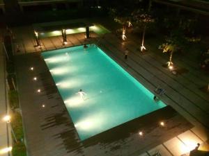 George Place, Apartmány  Manila - big - 49
