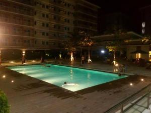 George Place, Apartmány  Manila - big - 4