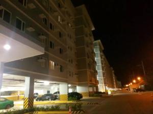 George Place, Apartmány  Manila - big - 33