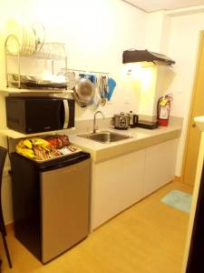 George Place, Apartmány  Manila - big - 14