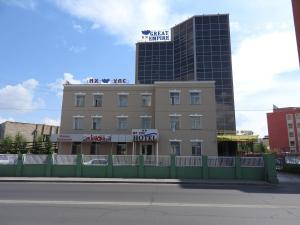 Great Empire hotel, Hotely  Ulaanbaatar - big - 115