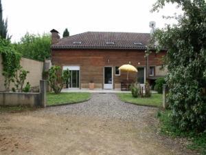 House Lilas blanc