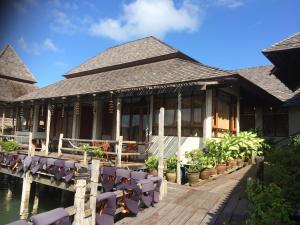 Salakphet Resort, Resort  Ko Chang - big - 6