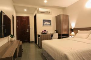 Punt Hotel, Hotels  Hai Phong - big - 10