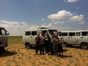 Auberges de jeunesse - Camel Track Guesthouse